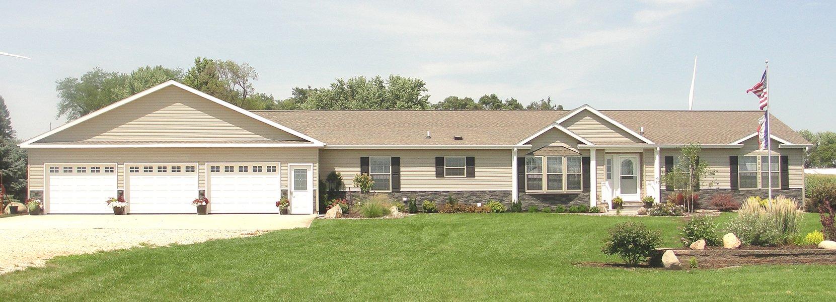 Ida Grove Homes