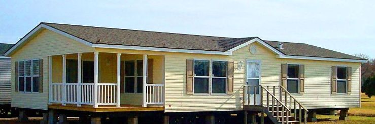 Our Manufactured & Modular Homes in Iowa   Ida Grove Homes
