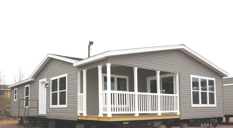 Our Manufactured & Modular Homes in Iowa | Ida Grove Homes